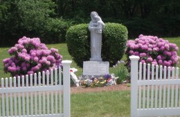 A Look Around Our Four Cemeteries