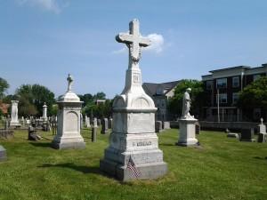 St. Mary's Cemetery 20130530 006