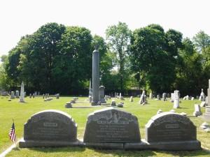 St. Mary's Cemetery 20130530 007