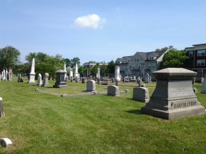 St. Mary's Cemetery 20130530 008