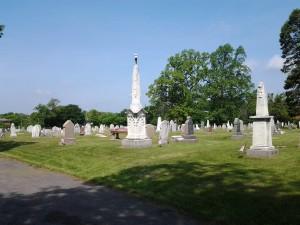 St. Mary's Cemetery 20130530 009