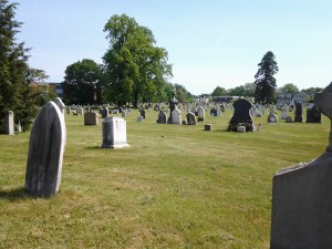 St. Mary's Cemetery 20130530 013