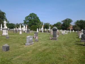St. Mary's Cemetery 20130530 016