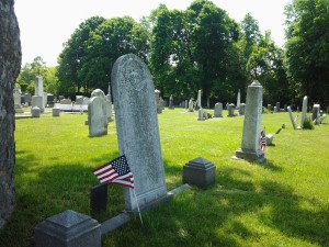 St. Mary's Cemetery 20130530 001rs