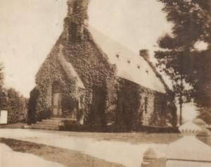 Old chapel photo  20140521_0045